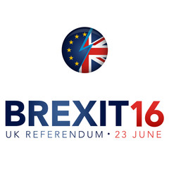 BREXIT UK Referendum 2016 Header Image