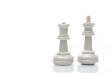 Chess King Queen