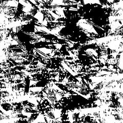 abstract grunge black vintage texture, brush stroke texture and background, illustration design element