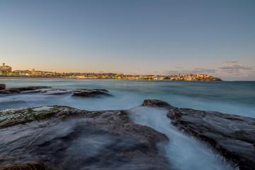 Palm Beach, north of Sydney.