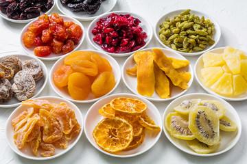 きれいなドライフルーツ Beautiful dried fruit