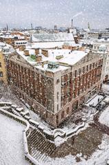 Helsingborg Winter