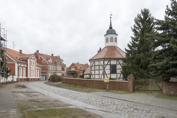 Dorfkirche Garz