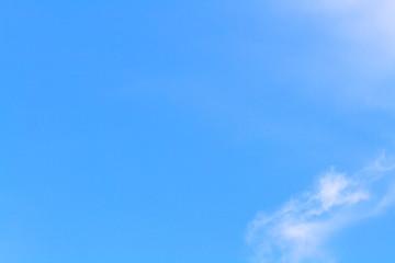 bule sky background