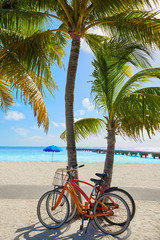 Fototapete - Key west florida beach Clearence S Higgs