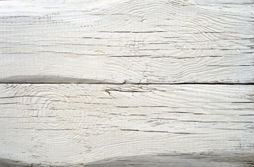 White soft wood surface as background. Wood pine plank white tex