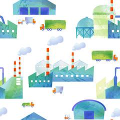 パターン・工場