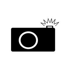 Photo camera sign 23.06