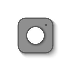 Social Media Vector Icon