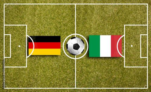 länderspiele deutschland italien