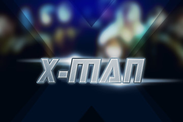 X man Movie Title