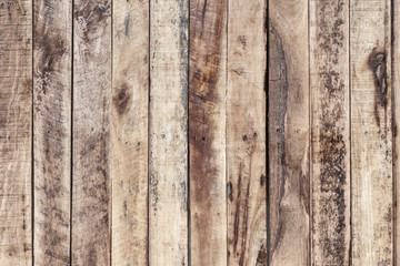 Wood brown plank texture. Wood background old panels. Grunge retro vintage wood panels. Wood wall for design. Wood background white copy space for text or image.