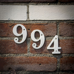 Number 994
