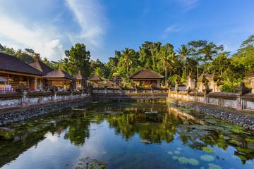 Tirta Empul Temple - Bali Island Indonesia