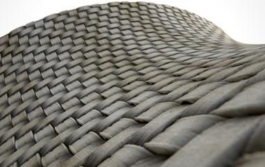 Micro Fabric Weave Dirty