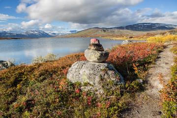 Wildes Lappland - Nordschweden