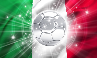 Italy soccer champion