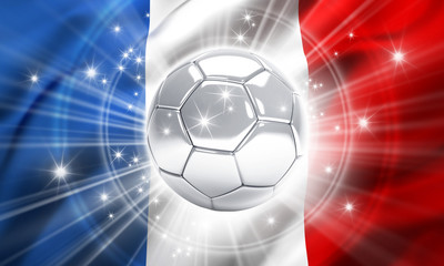France soccer champion