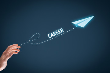 Career acceleration