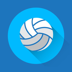 Volleyball Ball Game Equipment Sport Icon