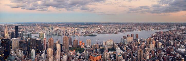 New York City eastside