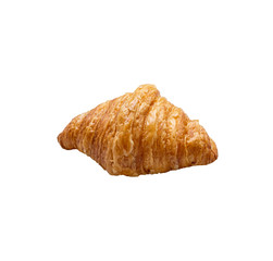 croissant isolated isolated on white background