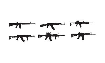 weapons vecor