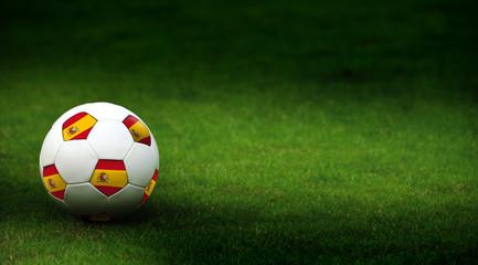 Pallone calcio mondiale SPAGNA