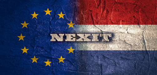 Politic relationship, European Union and Netherlands