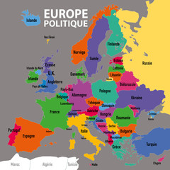EUROPE - Politique