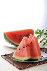 スイカ Watermelon
