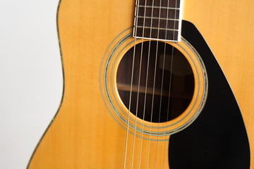 Acoustic Guitar, Music Instrument