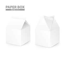 Creative Paper Box Design Package