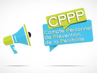 mégaphone : CPPP