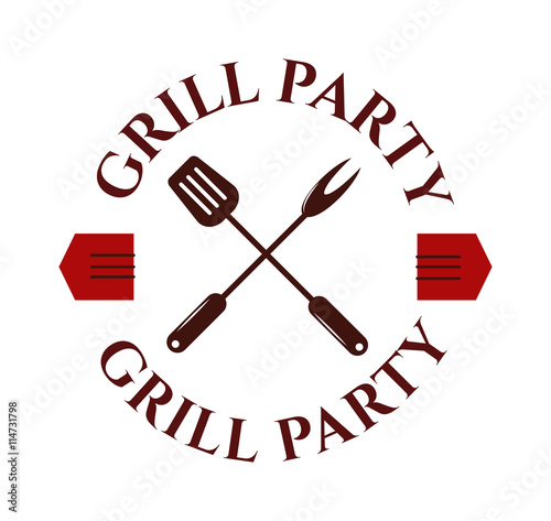 BBQ logos the best BBQ logo images  99designs