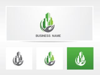 building care logo