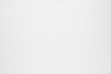 White cardboard rough texture background