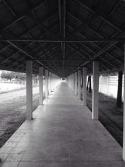 Walking through memory