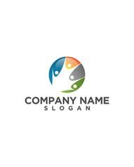 learning vector logo design 03
