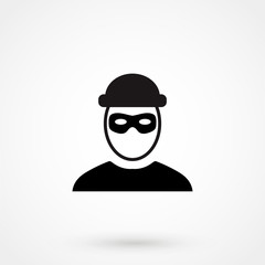robber icon