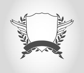 wappen logo design