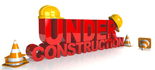 construction  baustelle