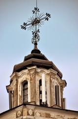 Vilnius - Kuppel der Kasimir-Kirche