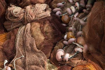 Reti per la pesca a strascico