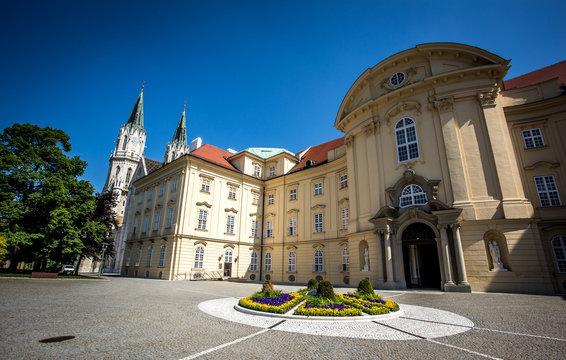 Stift Klosterneuburg in Wien, Vienna