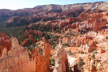 Bryce Canyon Amphitheater, USA