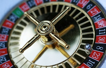 A fun game of chance-roulette