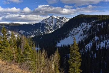 Colorado - San Juan County