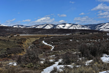 Colorado - Montrose County