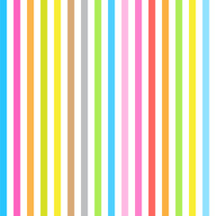 Colored background with stripes